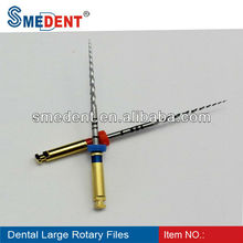 Endo Files / Rotary Files