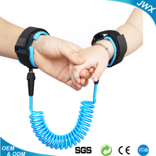Baby and Kids Anti Lost Belt Safety Harness Child Leash Traction Anti Lost Wrist Link Adjustable Outdoor