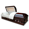 STATESMAN wooden pet casket and coffin from china factory