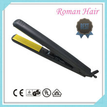 2015 new design 1 inch ceramic plate name brand labre hair straightener wholesale