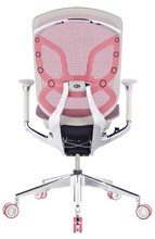 Hot Sale Paddle Shift Butterfly Back Swivel Adjustable Comfortable PC Chair