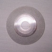 wholesale electroplated diamond tools cutting discs for polishing glass
