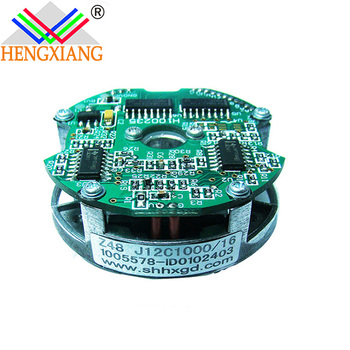 Photoelectric Encoder Z50- Series electronic component