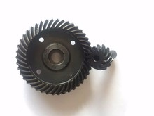 China Factory produce oilfield petrochemical machinery Bevel gear