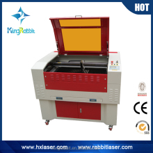 HX-6090AF apparel industry fabric layers laser cutting machine used