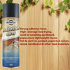 Adhesive spray Water based Adhesive spray Embroidery adhesive spray