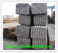 Hot Sale equal and unequal GI Steel Angle/zinc coating steel angles