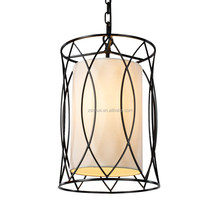 Whole Interior decoration wrought iron vintage moroccan pendant lighting