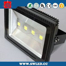 18 years factory supply two years warranty 85V-265V 200w led flood lighting
