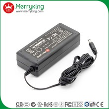 DC Output Type for LCD LED Usage 12v 6.67a 80w dc power adapter