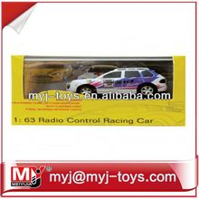 Newest design of 1:63 rc cars YK005515