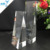 Cheap art trophies crystal trophies awards from China factory
