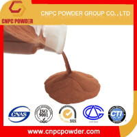 Specialized Ultrafine Iron Dust copper powder cu 63 / 65 isotope