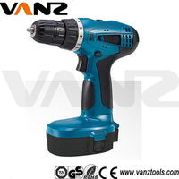 18V Rated Voltage and Cordless Drill Drill Type electric drill