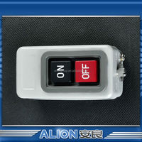 waterproof electrical rocker switch, wireless remote control power switch, electric tool switch