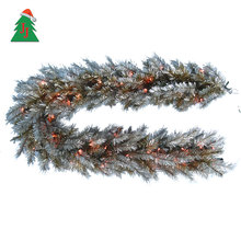wholesale cheap decoration artificial christmas wreaths