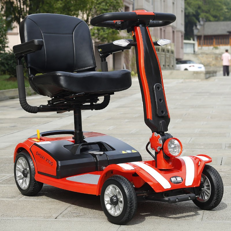 2017 new design CE cargo trike / scooter