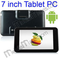 "7"" inch IPS Tablet PC SmartQ U7 Android 4.1 TI OMAP4430 Cortex A9 Dual Core 1GHz Support Wifi,Bluetooth 4.0,LED Pico Projector"