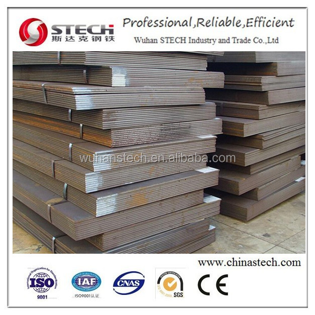 Best company Online product selling websites top c45 hot rolled ms carbon steel plate