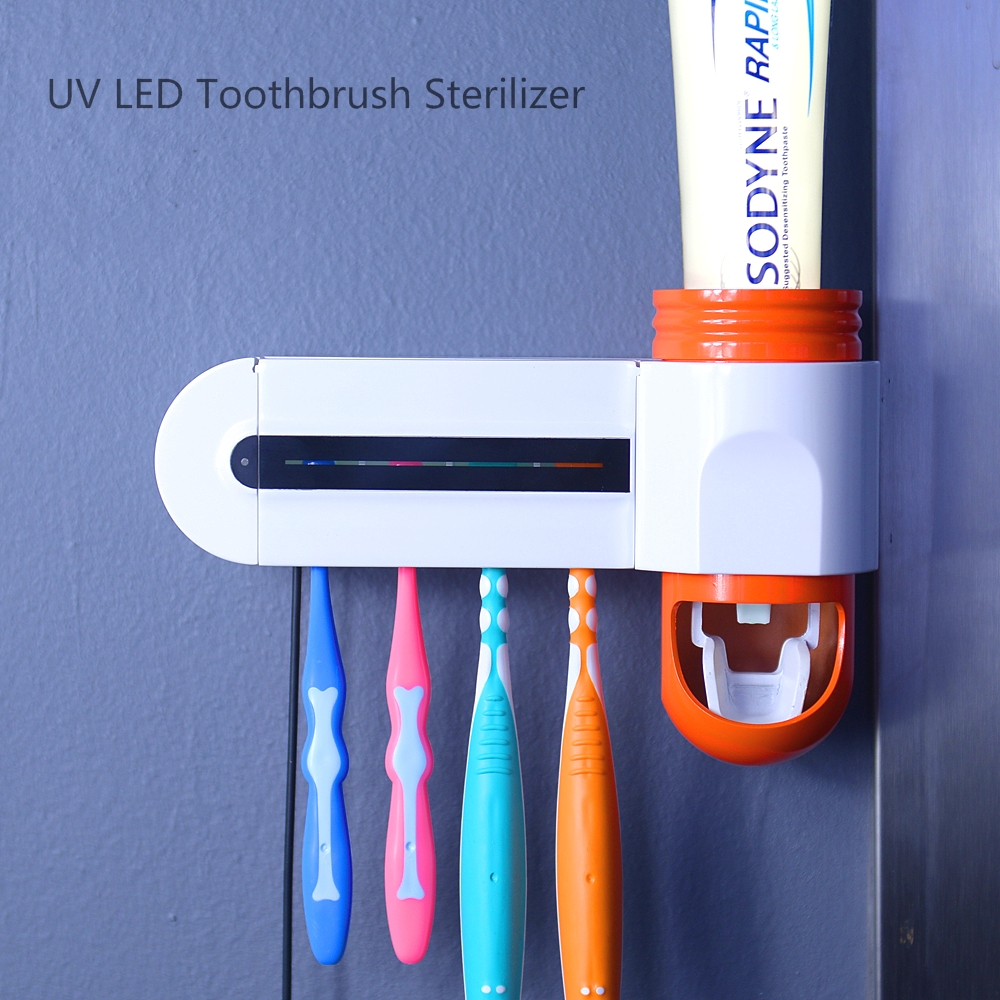 toothbrush sterilizer ,electric toothpaste dispenser machine for sale