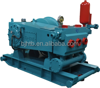 High-quality HTB400 mud pump mud for oil field F1000