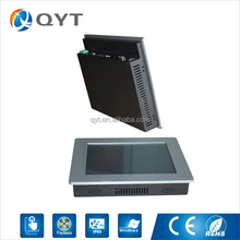 "12"" 800x600 industrial touch screen panel pc made in China"