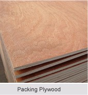 Construction Timber 18mm Marine Plywood for Concrete Formwork