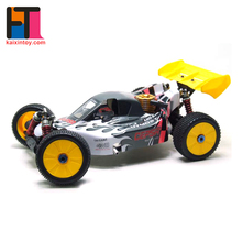 1084433 Scale 1:8 Gas Powered Buggy RC Car