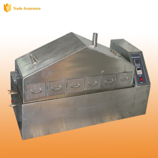 Customization economical 3 sets basket steam aging test