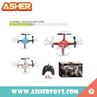 4ch 2.4g mini ufo rc plane drone big boys toys rc helicopter airplane aircraft rc quadcopter