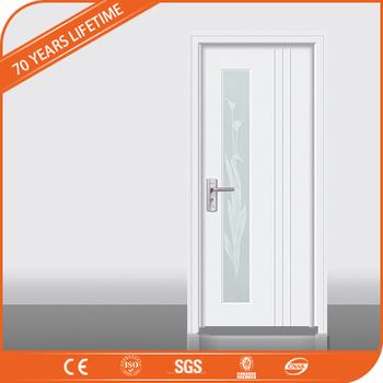 Wonderful And Waterproof Bathroom Wpc Door Buy Exterior Wall Cladding Bathroom Door Wood