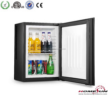 BCH-12B thermoelectric wall mounted refrigerator