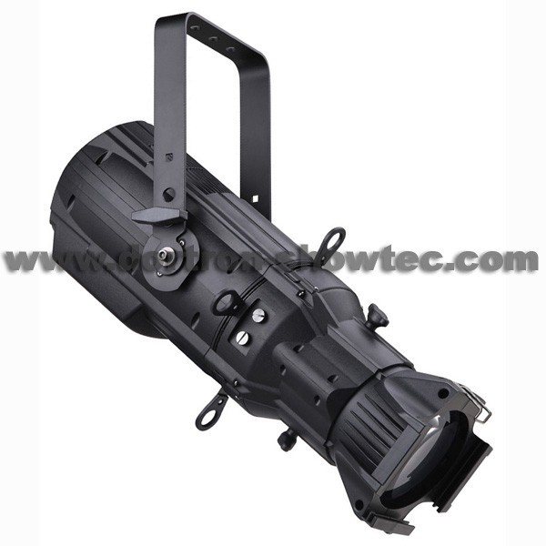 led ellipsoidal light 200W warm white 19 degree