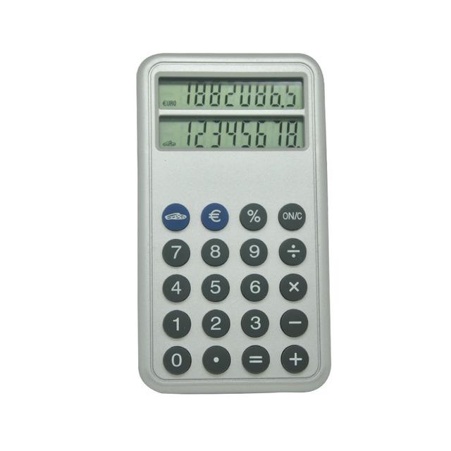 PN-2290 Money CounterCalculator Currency Converter