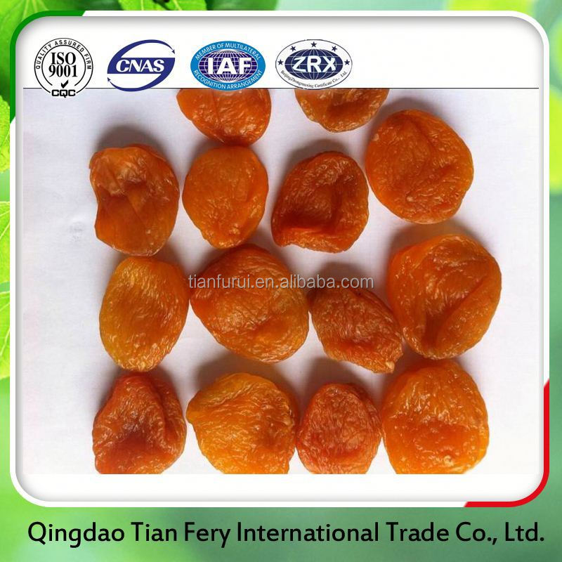 Candied Apricots With Free Samples