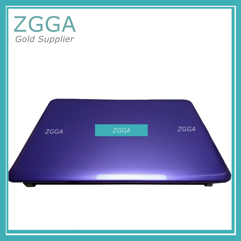 """TOSHIBA Satellite C855 C855D 15.6/"""" Laptop Front LCD BEZEL Cover V000270350"""