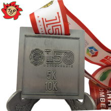 2015 New Custom Award Medal Aniversario Sports Medals Medallion 5K 10K