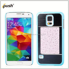 made in china cell phone case for samsung s5 pc case for samsung galaxy s5 i9600