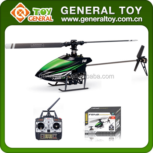 YD-613C 2.4G 3CH Gyro RC Helicopter With Camera
