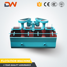 Copper Iron Ore Mining Denver Froth Flotation Cell Tank Machine