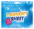 laundry sheet paper soap