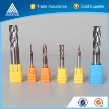 cnc solid carbide up down cutting spiral flute wood or glass cutting router bits