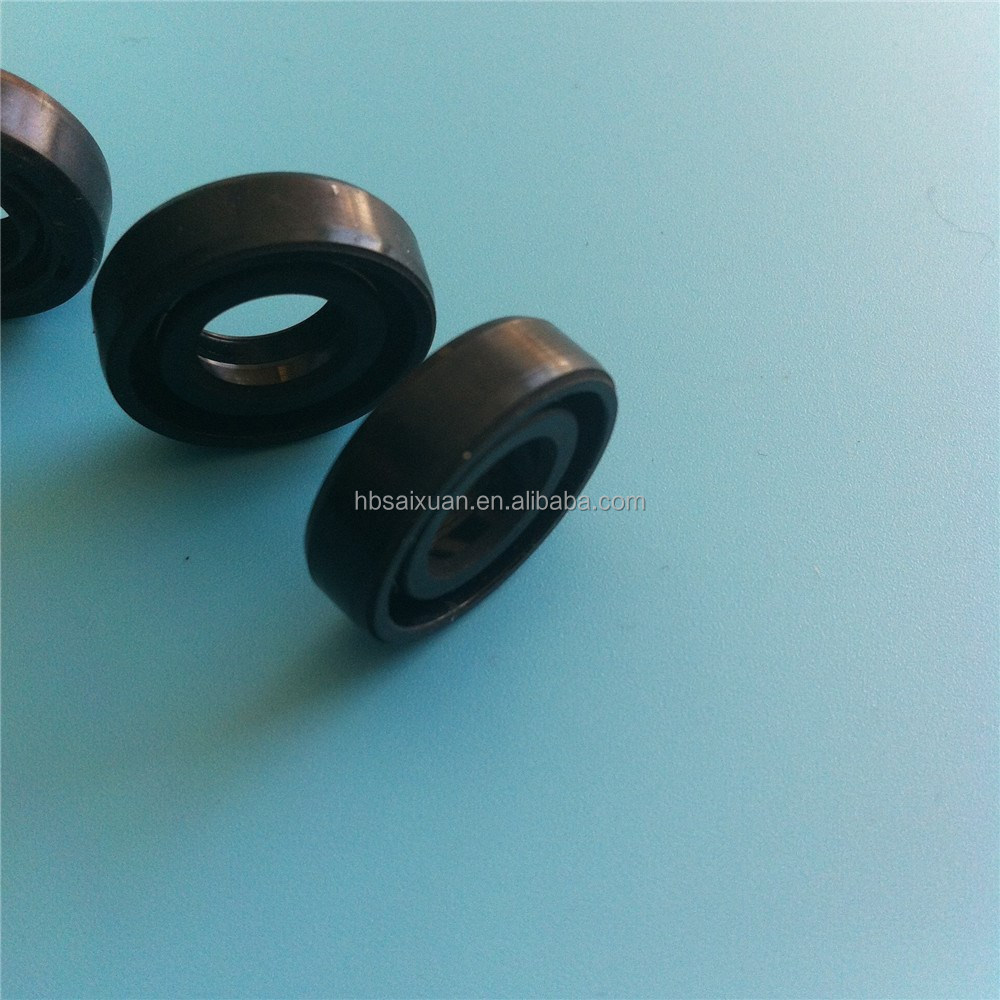 Single Lip Rotary Shaft Metric TC SC Oil Seal/ Viton Skeleton oil seal with high quality
