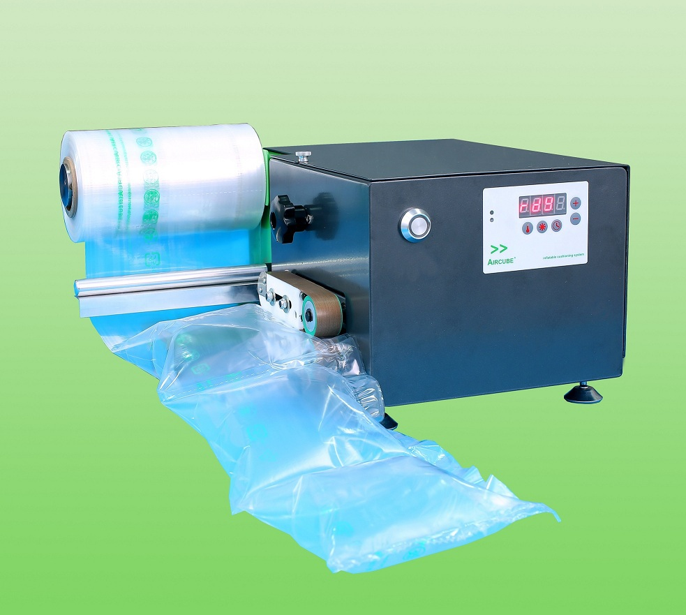 air cushion machine/air pillow machine