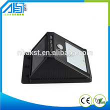 Factory ningbo high powered solar home light for wall mounted