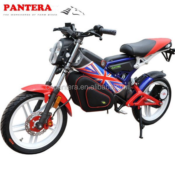 PT-E001 Cheap High Speed Folding EEC Electric Motorbike Manufactures