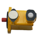 Replacement hydraulic pump for mini excavator