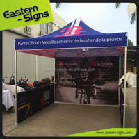 High quality Aluminium pop up Marquee