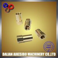 CNC Machine Parts Fabrication Mechanical Parts