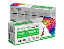 D119S High proformance Black Toner Cartridge Compatible for Samsung ML-1610,ML-2010 ML-2510/2570/2571N,SCX-4321/4521F/4521HF